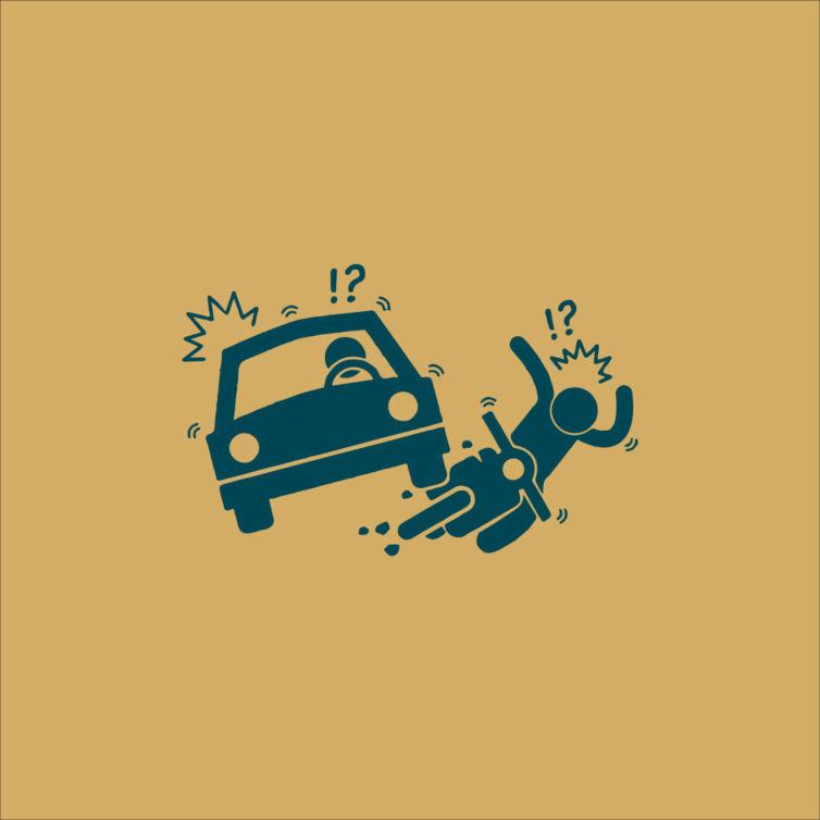 Acidente de trânsito é crime?