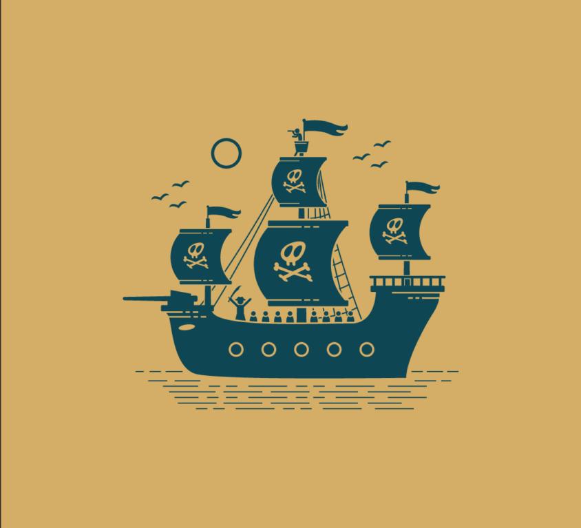 Pirataria de cursos on line